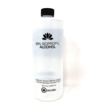 Isopropyl Alcohol 99% 32oz