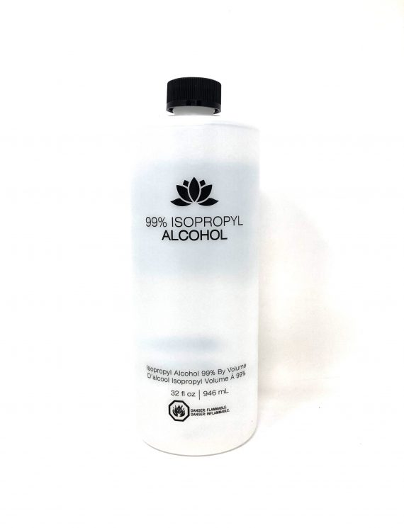 Isopropyl Alcohol 99% 32oz
