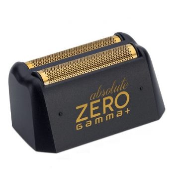 Gamma+ Absolute Zero Replacement Gold Titanium Foil