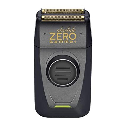 Gamma+ Absolute Zero Foil Shaver