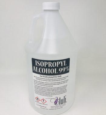 isopropyl alcohol gallon %99 plain