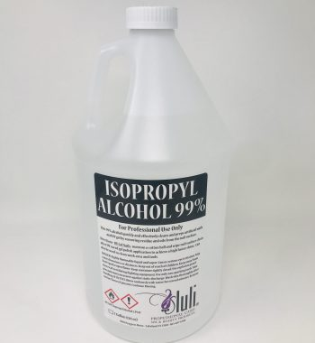 isopropyl alcohol gallon %99 plain