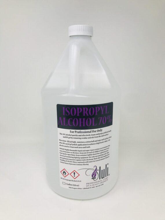 isopropyl alcohol gallon %70