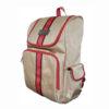 Vincent Barber Backpack – Classic Beige