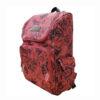 Vincent Barber Bag – Vintage Red