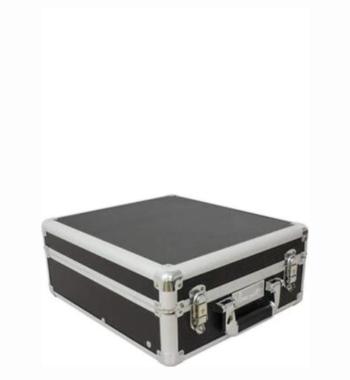 Vincent Premium Medium Master Case – Black #VT10144-BK