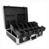 Vincent Premium Large Master Case – Black #VT10142-BK