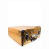 Vincent Premium Medium Master Case – Gold #VT10144-GD
