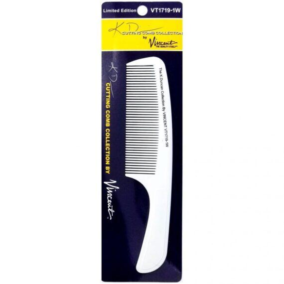 Vincent k.d cutting comb collection VT1719-1W