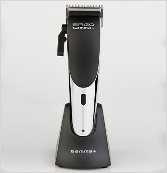 Gamma+ ERGO clipper with turbocharged magnetic motor