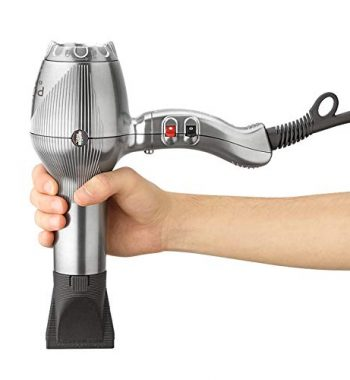 GAMMA+ ABSOLUTE POWER DRYER SILVER
