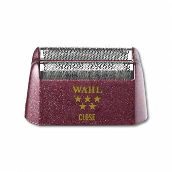 Wahl 5 star Shaver Replacement Foil - silver