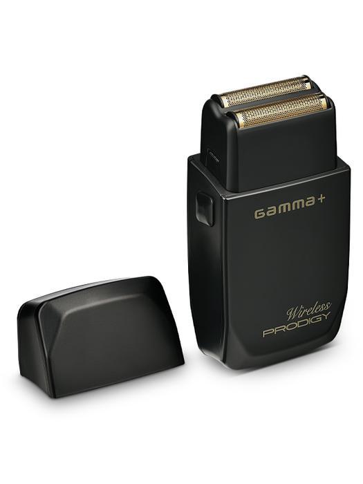 Gamma + Wireless Prodigy Shaver