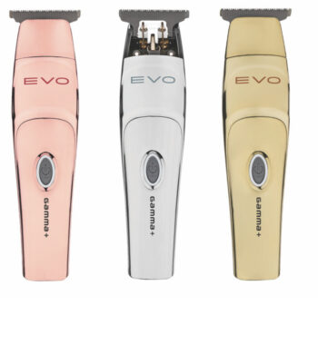Gamma+ Evo cordless Trimmer