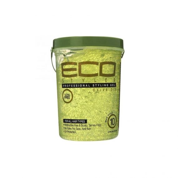 Eco Style Olive Oil Styling Gel 5lb
