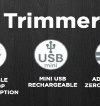 Gamma + Hitter & Alpha protege gunmetal cordless Combo.