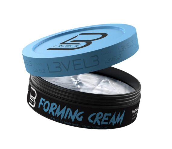 L3VEL3™ Forming Cream 150 ml