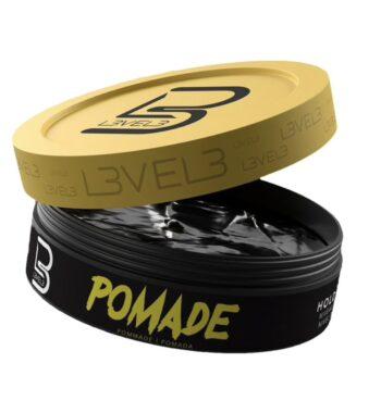 L3VEL3™ Hair Styling Pomade - 150 ml