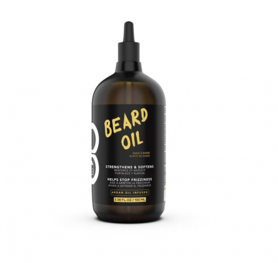 L3VEL3™ Beard Oil 100 ml