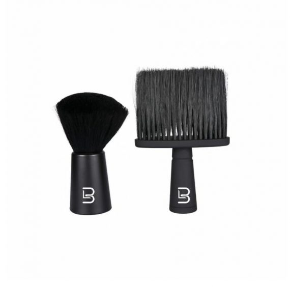 L3VEL3™ Neck Brush Set - 2 Pack