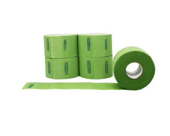 L3VEL3™ Neck Strip Paper - Green