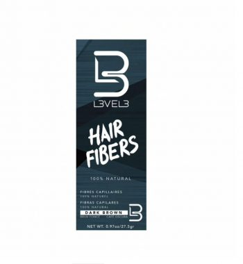 L3VEL3™ Hair Fibers - Brown