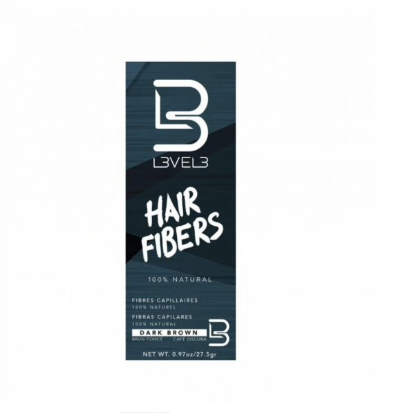L3VEL3™ Hair Fibers - Brown