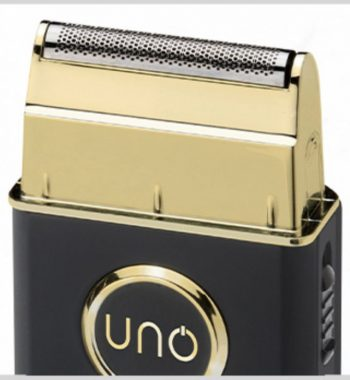 Gamma+ UNO cordless single foil li shaver