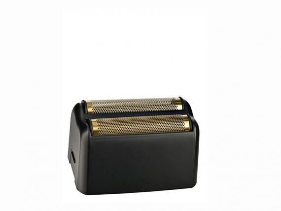 Gamma+ Wireless Prodigy Gold Titanium Replacement Foils - Matte Black