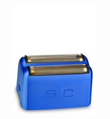 StyleCraft Wireless Prodigy Gold Titanium Replacement Foils - Blue