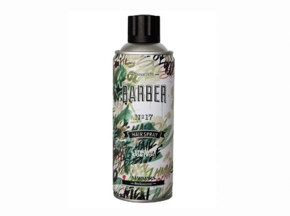 Marmara Barber Hair Spray Strong control No17 400ml