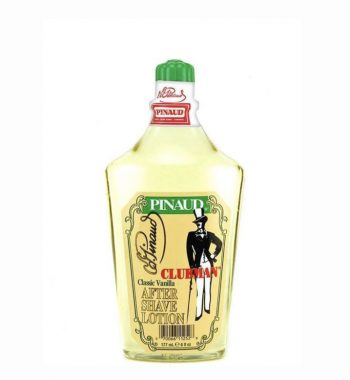 Pinaud Clubman Vanilla After Shave Lotion 6 oz