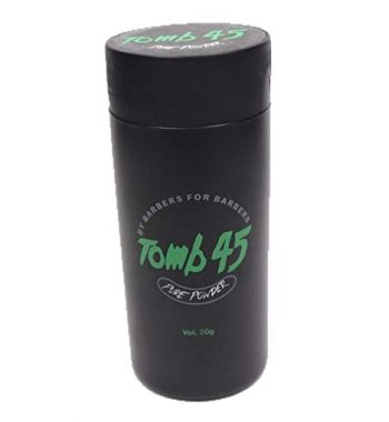 Tomb45 Pure Powder 20g - styling powder