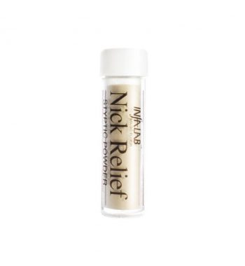 Infalab Magic Touch Nick Relief Powder 0.1 oz