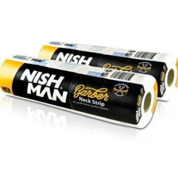 NISHMAN Barber Neck Strip Roll - 500