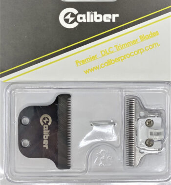 CALIBER 38 SUPER PREMIER DLC TRIMMER BLADES