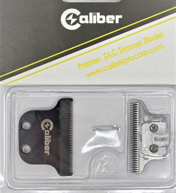 CALIBER 38 SUPER PREMIER DLC TRIMMER BLADES