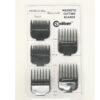 Caliber Magnetic cutting guards guide set 5 pcs