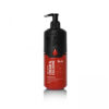 NISHMAN After Shave Cream Cologne 3 Pyrogenous 400 ml