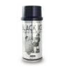 BLACK ICE Original Touch Up Spray Black 4oz