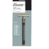Diane Classic safety Razor d235