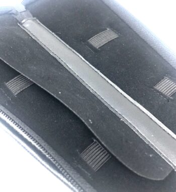 KASHI Shear zipper case - shear holder