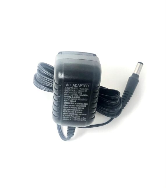 Replacement charger cord Ac Adapter for Andis Master Cordless - OFF Brand