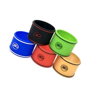 Ideal Clipper Grip band small - multi colors