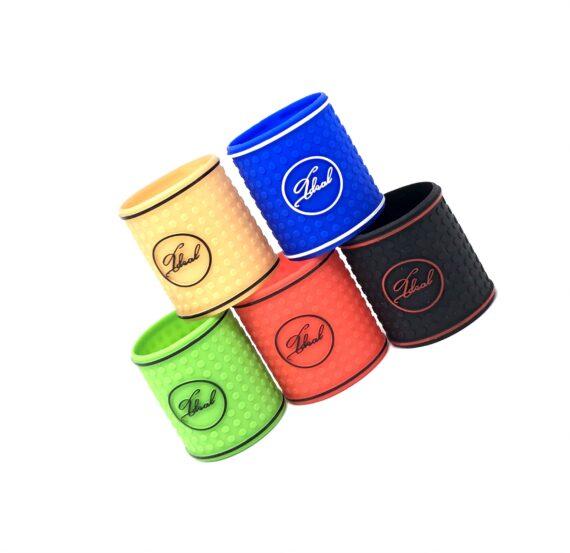 Ideal Clipper Grip band medium - multi colors