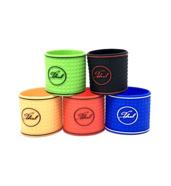 Ideal Clipper Grip band large - multi colors