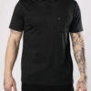 Barber Strong barber POLO – Black