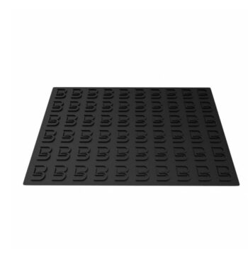 L3VEL3™ Silicone Station Mat