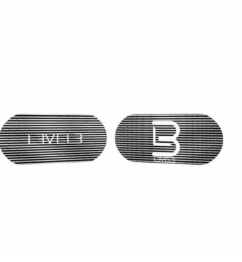 L3VEL3™ Hair Grips