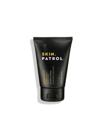 SKIN PATROL FACE WASH 3.3 oz